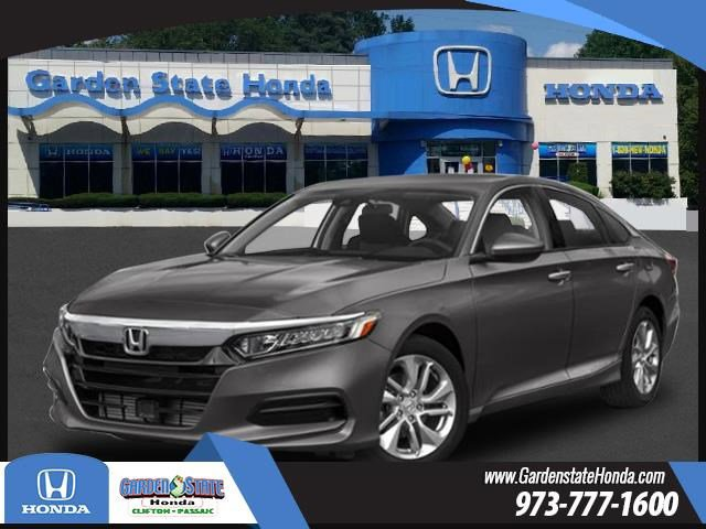 New 2020 Honda Accord Sedan in Clifton, NJ