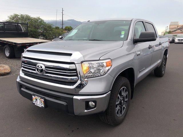 Used 2016 Toyota Tundra in Kihei, HI