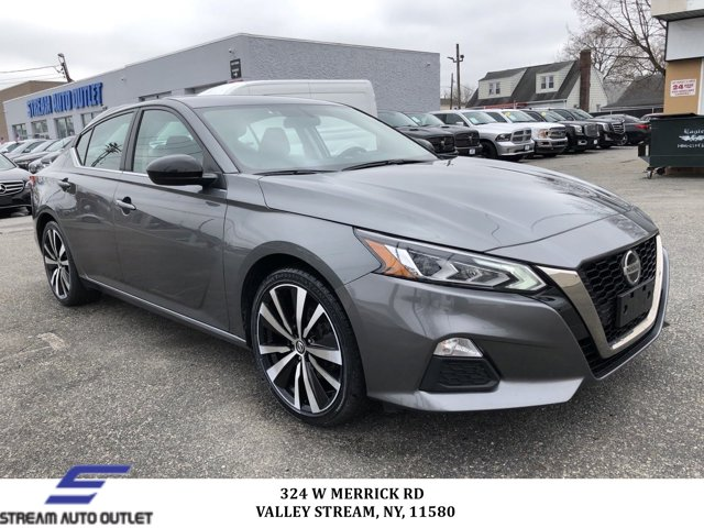 Used 2019 Nissan Altima in Valley Stream, NY
