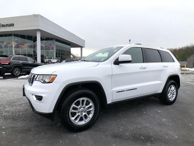 2018 Jeep Grand Cherokee Laredo E 33235 miles VIN 1C4RJFAG7JC106688 Stock  1948676372 2839