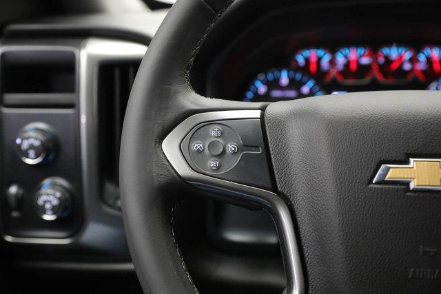 2017 Chevrolet Silverado 1500 for sale 121381A 13