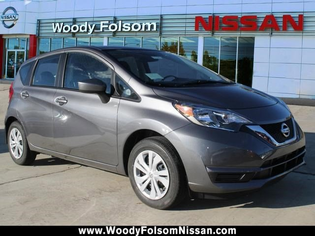 New 2017 Nissan Versa Note in Vidalia, GA