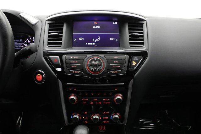 2018 Nissan Pathfinder for sale 125286 10