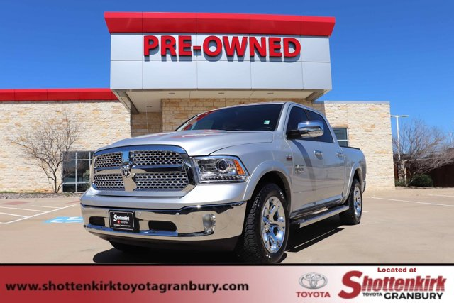 Used 2015 Ram 1500 in Granbury, TX