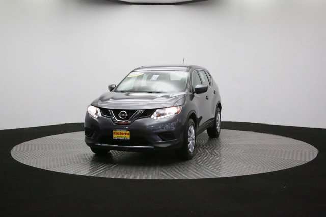 2016 Nissan Rogue for sale 124692 48