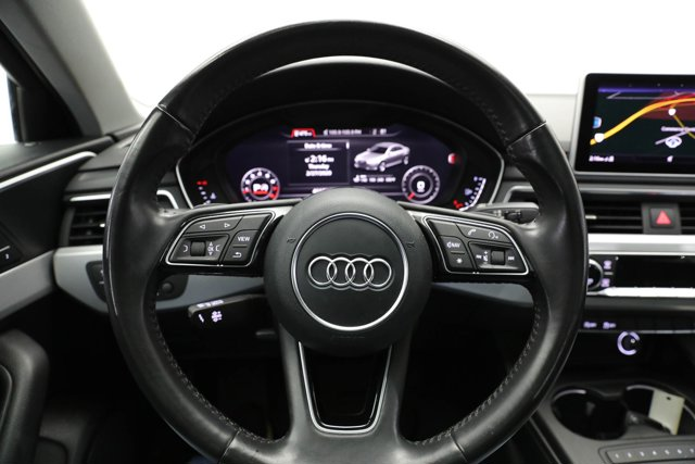 2017 Audi A4 for sale 125212 9