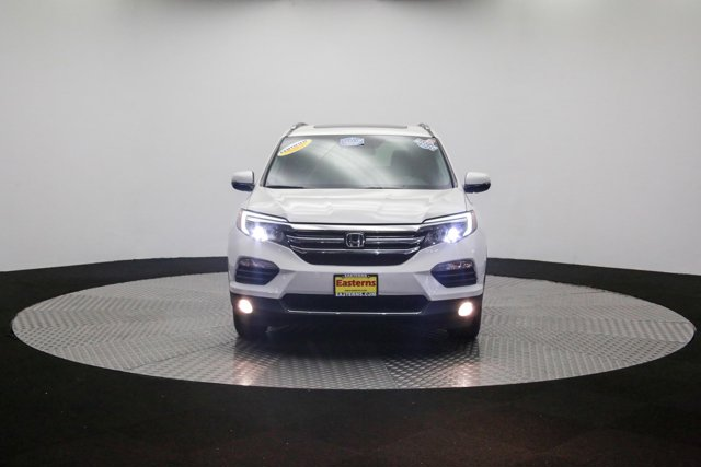2017 Honda Pilot for sale 121273 52