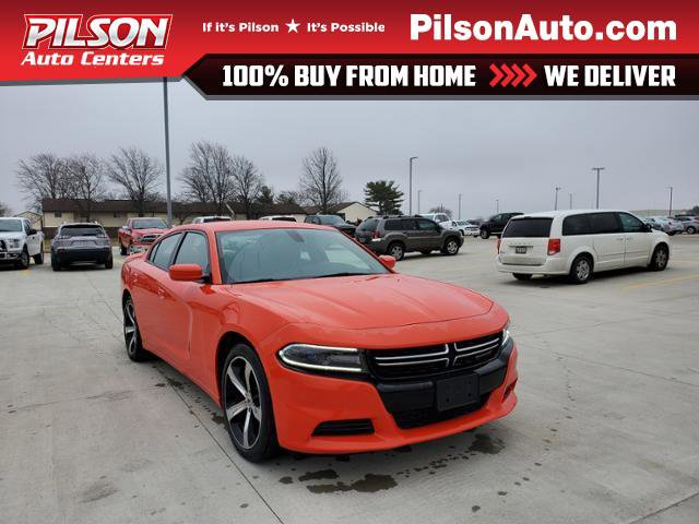 Used 2017 Dodge Charger in Mattoon, IL