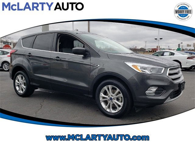 Used 2019 Ford Escape in , AR