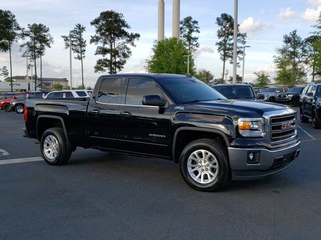 Used 2015 GMC Sierra 1500 in , AL