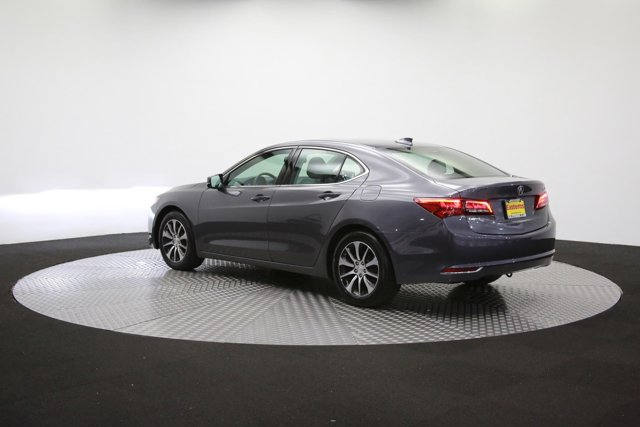 2017 Acura TLX for sale 123723 60