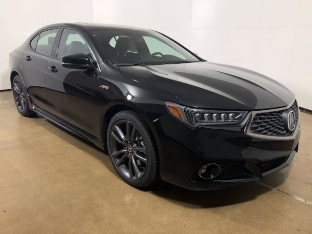 New 2019 Acura TLX in Indianapolis, IN