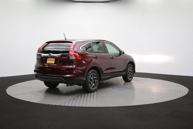 2016 Honda CR-V for sale 124406 35