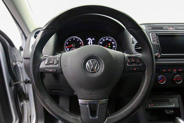 2017 Volkswagen Tiguan for sale 121318 9