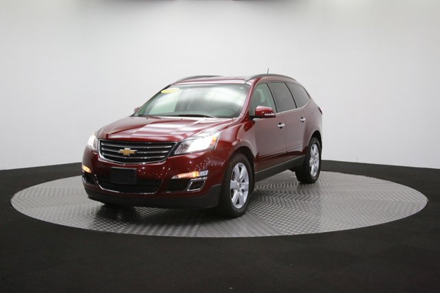 2016 Chevrolet Traverse for sale 123553 47