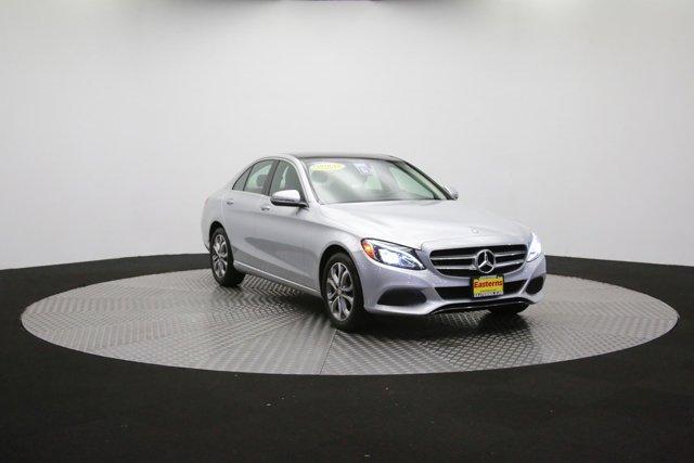 2016 Mercedes-Benz C-Class for sale 124291 45