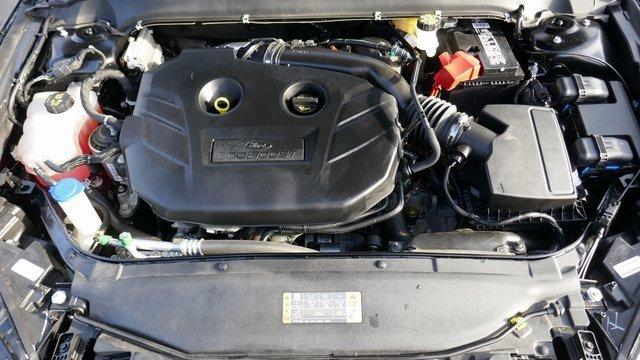 Used 2018 Ford Fusion SE AWD