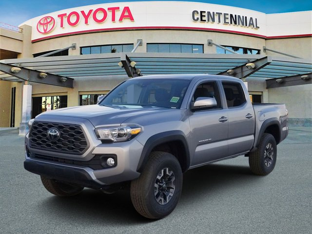 New 2020 Toyota Tacoma in Las Vegas, NV