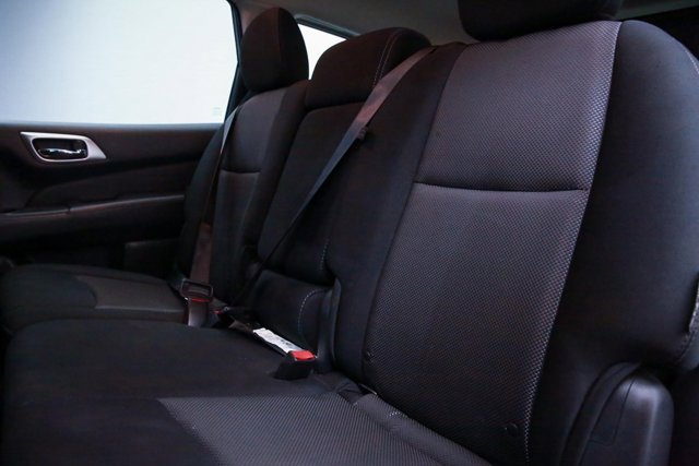 2018 Nissan Pathfinder for sale 121327 24