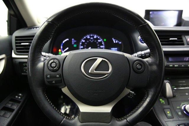 2017 Lexus CT for sale 124074 9