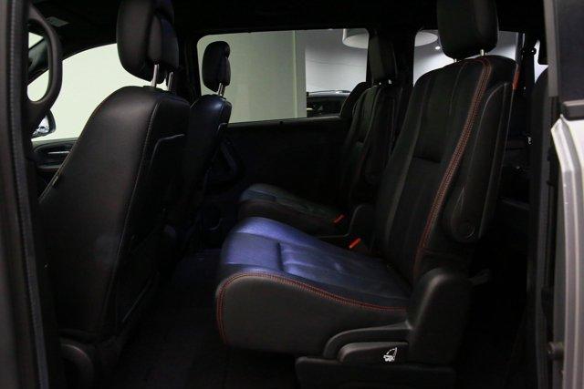 2018 Dodge Grand Caravan for sale 121348 18