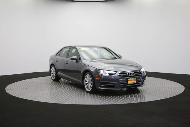 2017 Audi A4 for sale 124823 46