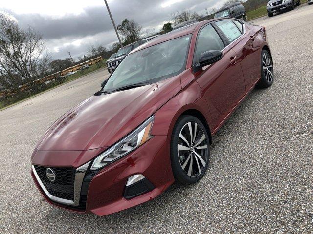 New 2020 Nissan Altima in Enterprise, AL