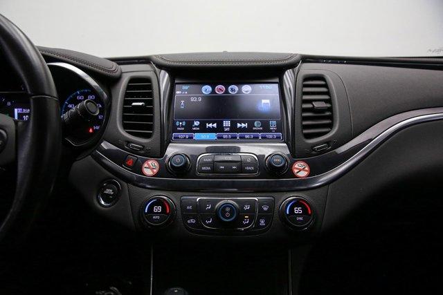 2018 Chevrolet Impala for sale 124071 10