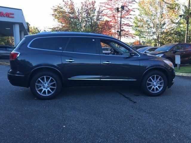 New 2016 Buick Enclave AWD 4dr Leather
