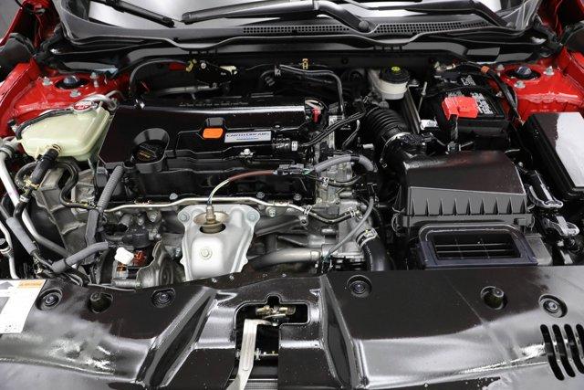 2016 Honda Civic for sale 124988 6