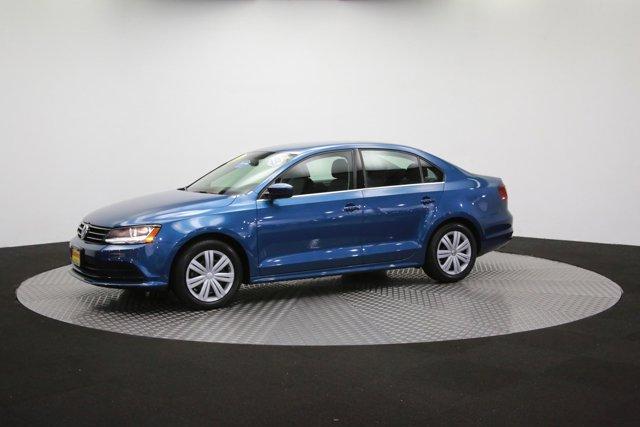 2017 Volkswagen Jetta for sale 124242 53