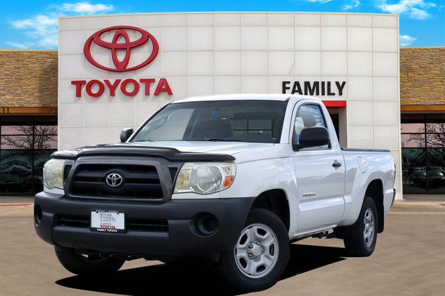 Used 2005 Toyota Tacoma in Burleson, TX