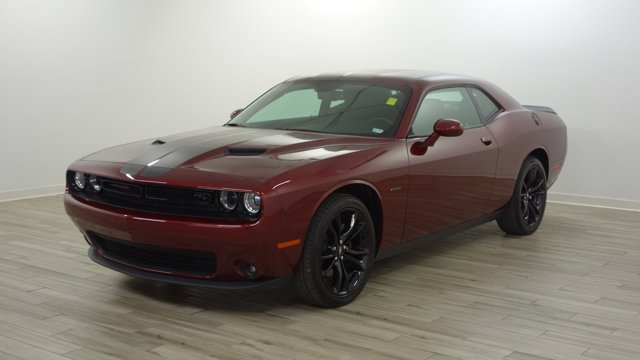 Used 2017 Dodge Challenger in Florissant, MO