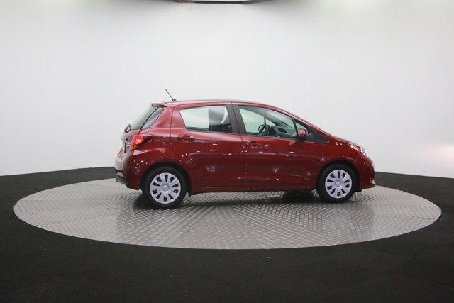 2017 Toyota Yaris for sale 120782 52