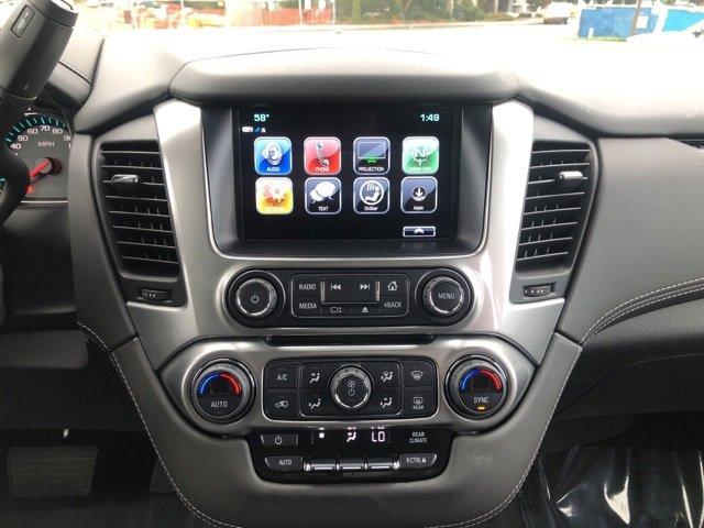 2020 Chevrolet Suburban 4WD 4dr LS