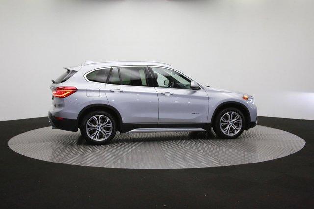 2016 BMW X1 for sale 124620 39