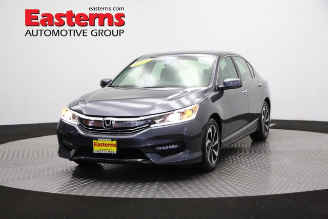 2017 Honda Accord for sale 123725 0