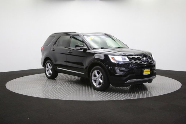 2017 Ford Explorer for sale 124284 45