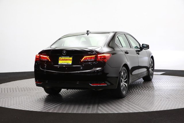 2017 Acura TLX for sale 123418 4