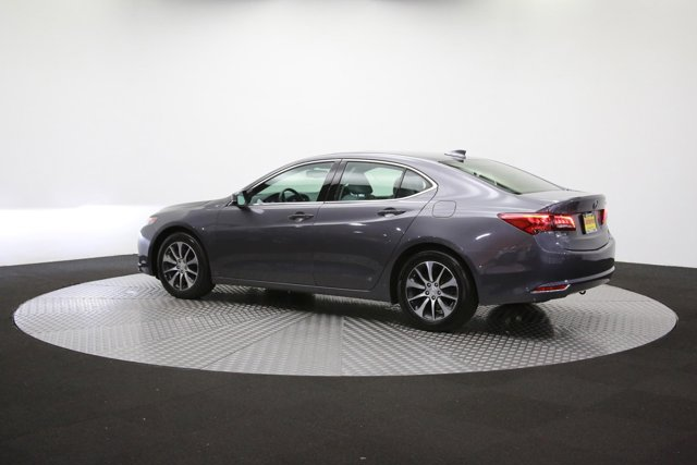 2017 Acura TLX for sale 123723 59