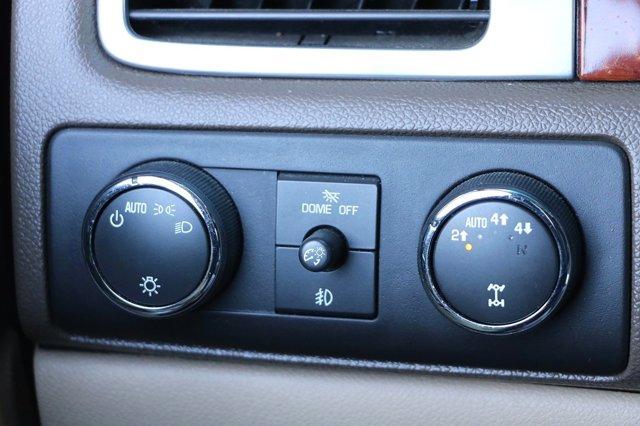 Used 2014 Chevrolet Suburban 4WD 4dr LTZ