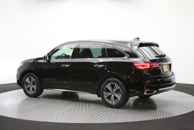 2017 Acura MDX for sale 121749 56