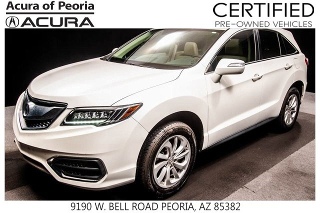 Used 2018 Acura RDX in , AZ