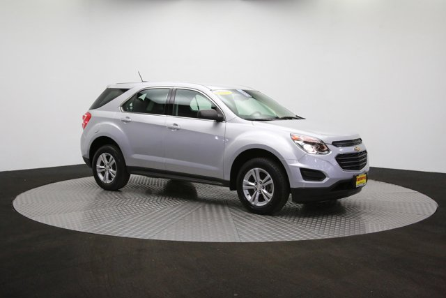 2017 Chevrolet Equinox for sale 123781 43