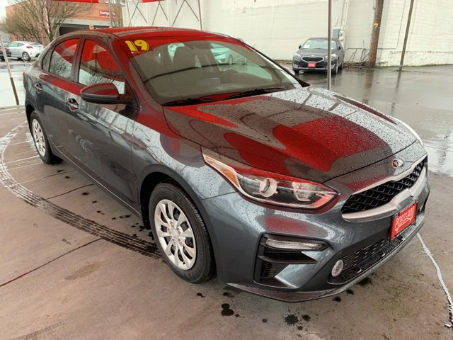 Used 2019 KIA Forte in , OR