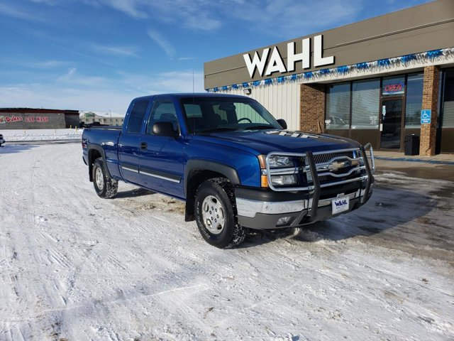 Used 2004 Chevrolet Silverado 1500 in Devils Lake, ND