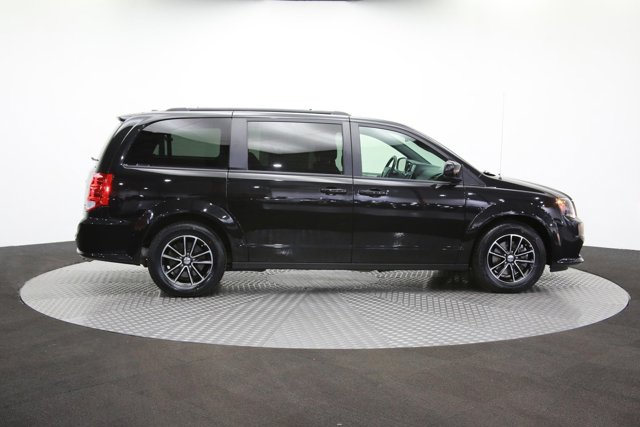2018 Dodge Grand Caravan for sale 124101 40