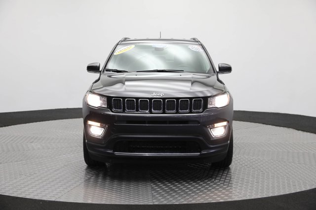 2019 Jeep Compass for sale 125359 1