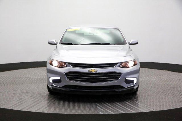 2018 Chevrolet Malibu for sale 122468 1