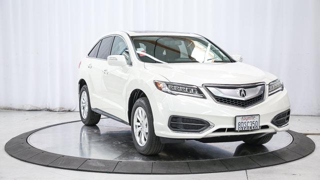 Used 2018 Acura RDX in , CA